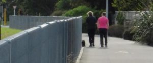 Shared Paths are for Everyone
