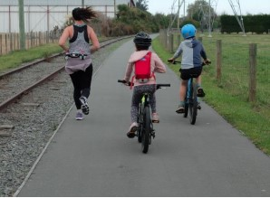 Shared Paths are for All